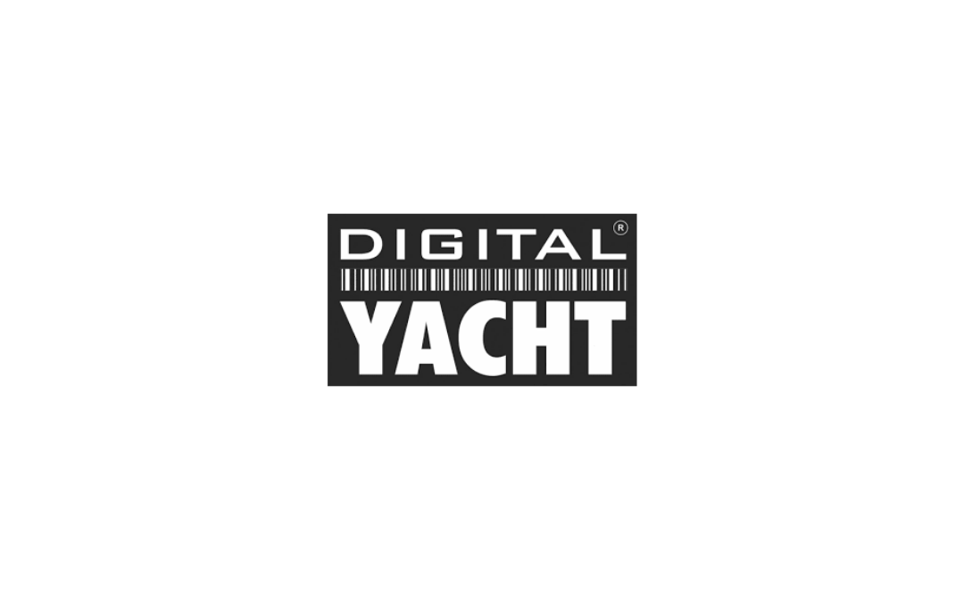 New partner – Digital Yacht